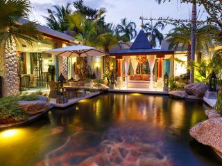 Surin Villa 4472 - 3 Beds - Phuket, Phuket-ville