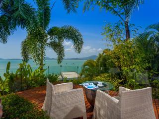 Cape Yamu Villa 4485 - 5 Beds - Phuket, Si Sunthon