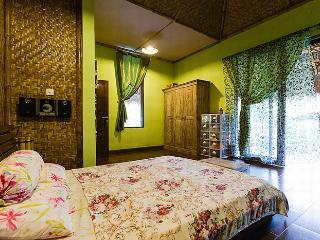"Apartment on manor ""Bali Paradise"""