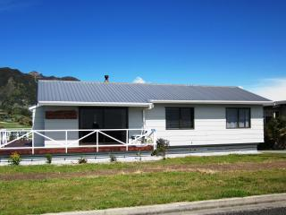 Sea Esta Retreat Holiday home New Zealand