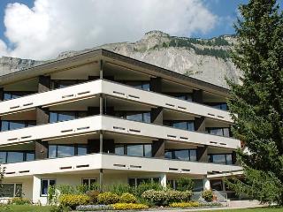 Residenza Quadra (Utoring), Flims