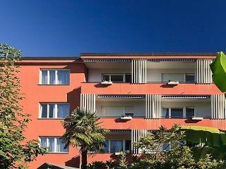 Double Room, Ascona