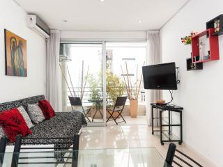 Great holiday apartment, Buenos Aires