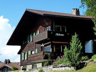 Helene, Lauterbrunnen