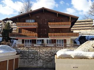 Almis-Bödeli, Grindelwald