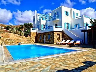 Galini Villa, Mykonos Town