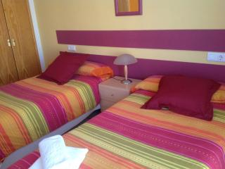 Apartamento en el centro de Alcañiz, Alcaniz