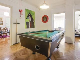 Apartman ANNAMI, Zagreb