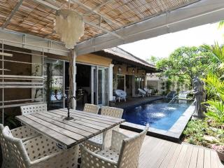 Sun Bala Villa 2: Luxury Accommodation Sanur Bali