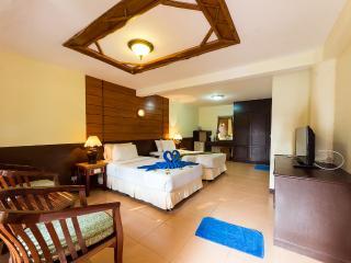 Koh Chang Twin Apartment & Jacuzzi!, Ko Chang