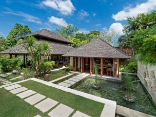 Villa Pangi Gita - an elite haven, 3BR, Canggu