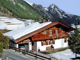 Pettneu, Pettneu am Arlberg
