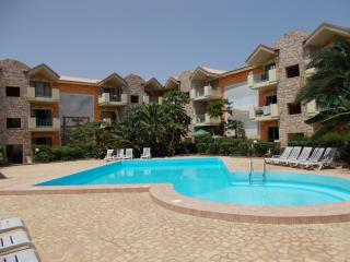 Cape Verde Residence Djadsal apartment for rent, Santa Maria