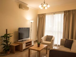 Buona Vista 2BR Serviced Apartment