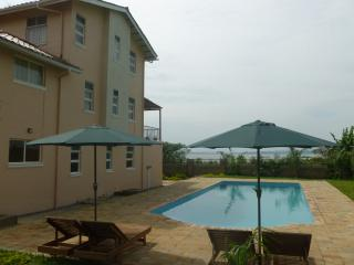 lakeside apartments, Kampala