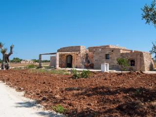 468 Casa Rurale in Complesso, Torre Pali