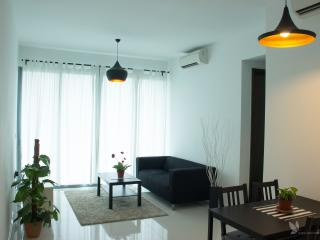Clementi WCD 2BR Serviced Apartment