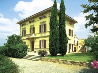 Villa Ceccotti 2, Crespina