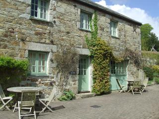 Glynn Barton Cottages Mill House., Bodmin