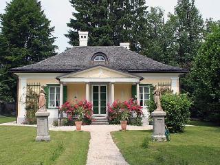 Rosenvilla, Bad Ischl
