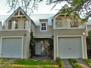 Two bedroom townhouse, Durbanville