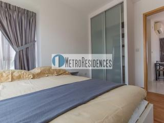 AIRY 2 BEDROOM APARTMENT | PAYA LEBAR, Singapour