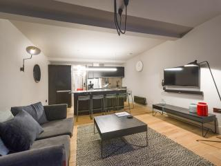 COVENT GARDEN / LEICESTER SQUARE APARTMENT 2