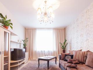 Two Bedrooms Apartment on Yakuba Kolasa Sq.(ID301), Minsk
