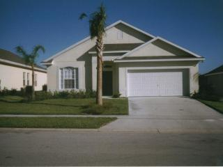 Florida Villa Close to Disneyworld, Clermont