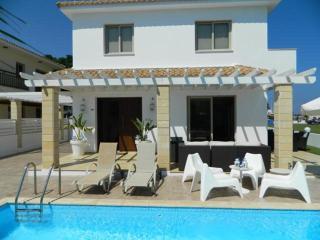 Cyprus In The Sun Villa FAPE44 Platinum, Protaras