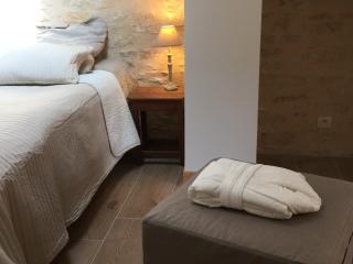 au coq des bois, Vézelay