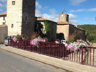 Charming Gite in Medieval Village