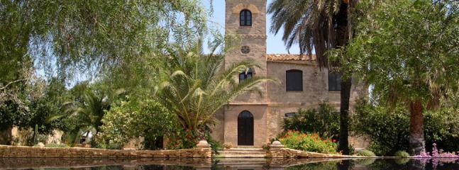 La Villa della Torre-Selinunte