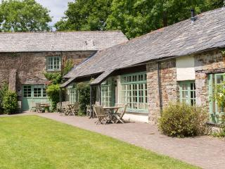 Glynn Barton Cottages Grooms, Bodmin