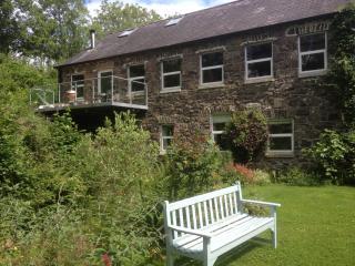 the beautiful restored Linen Mill, Kells, Ballymena, Co.Antrim, Northern Ireland