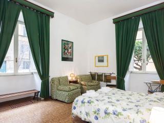Green Room, Rome