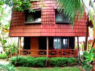 Family Bungalow on Koh Chang!, Ko Chang Tai