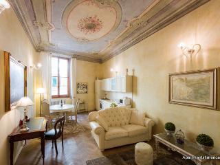 Ghibellina Balcony, Florencia
