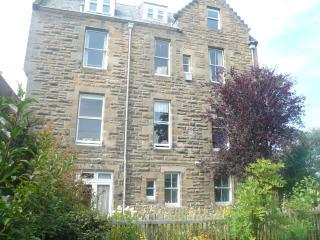 Flat 3, 'Westoun', Wardlaw Gardens, St Andrews