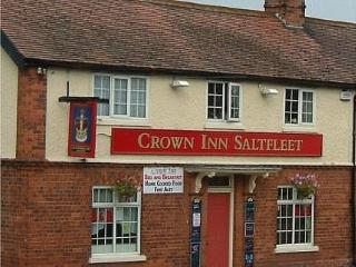 The Crown Inn Saltfleet