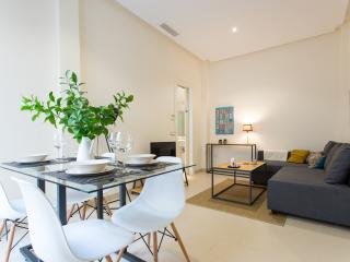 Q&Q STANDARD 2 BEDROOM APARTMENT, Seville