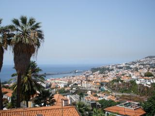 Rochinha - Stunning Views in a peaceful area, Funchal