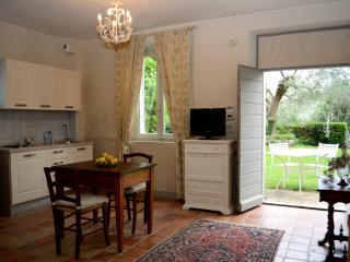 Apt Monolocale Marica - Il Pignocco Country House