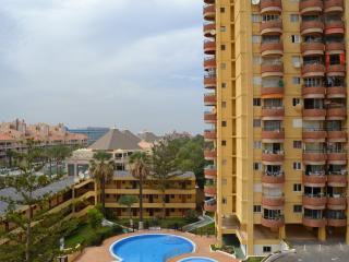 Apartment in Playa Las Americas, playa Las Vistas, Playa de las Américas