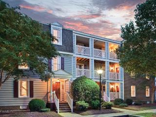 Wyndham Kingsgate Resort- 2 bedroom condo, Williamsburg