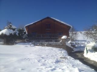 Grand Chalet de Montagne a 8 kms de Peyragudes