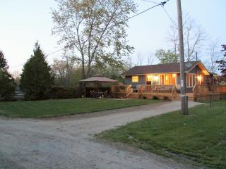 Lake Street Cottage, Goderich