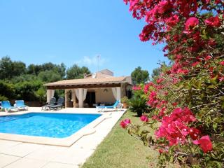 079 Son Serra de Marina, beautiful holiday house