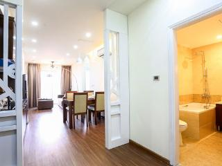 Poonsa 2-bedroom, 1-bedroom Apartments Hanoi