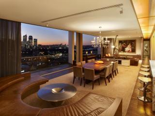 SKY LOFT - Contemporary Hotels, Sídney